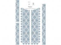 Вставки для мужской сорочки «551 Г»