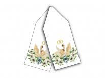 Рушник свадебный 048
