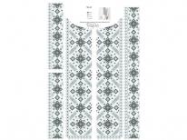 Вставки для мужской сорочки «48»