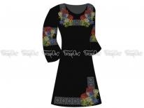 Заготовка женского платья  «Полевая тропинка» РАСПРОДАЖА