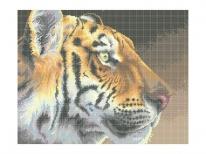 Схема «Тигр 6073» (40x45)