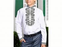 ac5b5280bd6734 Заготовки дитячих сорочок бісером - сорочки бісером дитячі