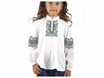 Заготовки дитячих блузок бісером - заготівля дитячої блузки бісером 6a052578e75dc